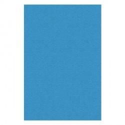 Papier A4 210 x 297 mm - 105 gr - Bleu barbeau