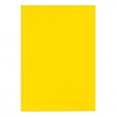 Papier A4 210 x 297 mm - 105 gr - Jaune citron