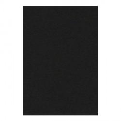 Papier A4 210 x 297 mm - 105 gr - Noir de jais