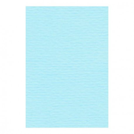 Papier A4 210 x 297 mm - 200 gr - Bleu glace