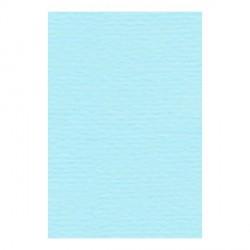 Papier A4 210 x 297 mm - 105 gr - Bleu glace
