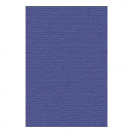 Papier A4 210 x 297 mm - 105 gr - Bleu iris