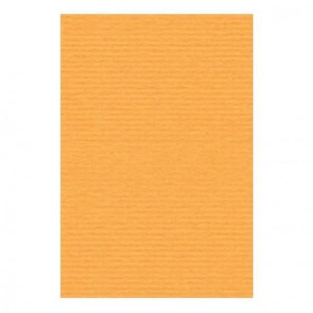 Papier A4 210 x 297 mm - 105 gr - Jaune moutarde
