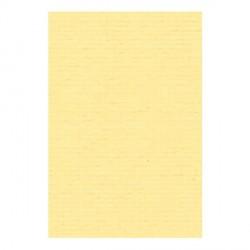 Papier A4 210 x 297 mm - 105 gr - Crème