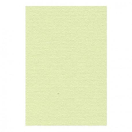 Papier A4 210 x 297 mm - 105 gr - Vert pale