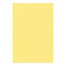 Papier A4 210 x 297 mm - 200 gr - Jaune narcisse