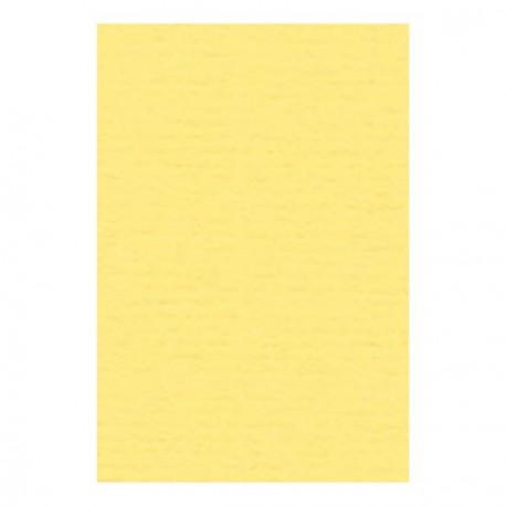 Papier A4 210 x 297 mm - 105 gr - Jaune narcisse