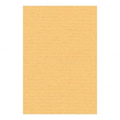 Papier A4 210 x 297 mm - 200 gr - Caramel