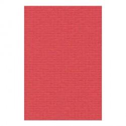 Papier A4 210 x 297 mm - 105 gr - Rouge cerise