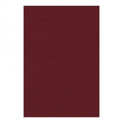 Papier A4 210 x 297 mm - 200 gr - Rouge bordeaux