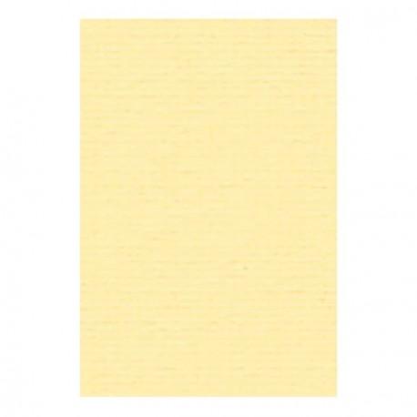 Papier A4 210 x 297 mm - 200 gr - Crème pale