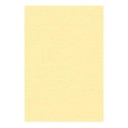 Papier A4 210 x 297 mm - 105 gr - Crème pale