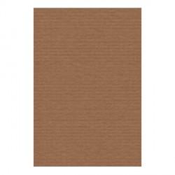 Papier A4 210 x 297 mm - 200 gr - Brun noix