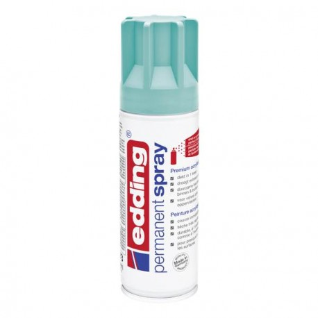 Edding Permanent Spray peinture , mat - 200 ml
