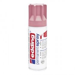 Edding Permanent Spray peinture Mauve Chic, mat - 200 ml