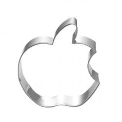 Emporte-pièce métallique Pomme