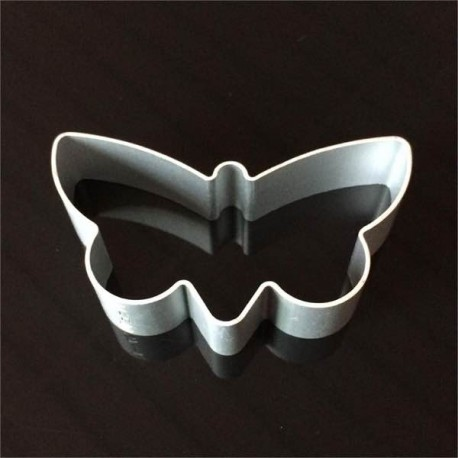 Emporte-pièce métallique Papillon