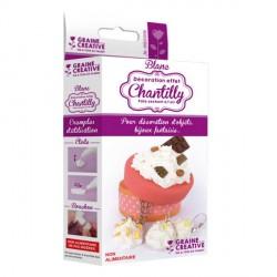 Effet Chantilly Blanc 50 gr