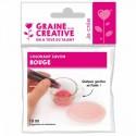Flacon Colorant pour savon Rouge - 10 ml