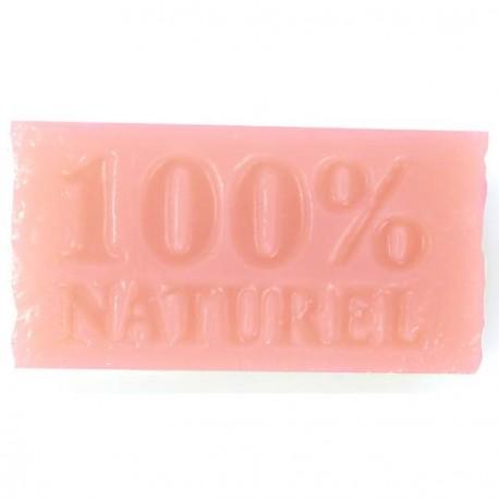 Moule pour Savon 100% naturel