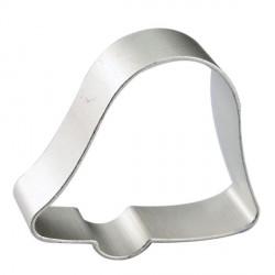 Emporte-pièce métallique Cloche