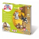 Kit Fimo Kids Les Chats