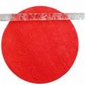 Rouleau de texture Arabesques 16 x 1 cm