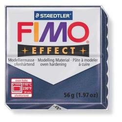 Fimo Effect 38 Saphir Métallique - 56 gr