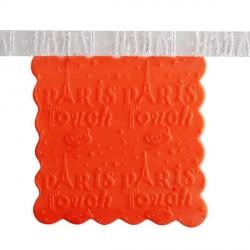 Rouleau de texture Paris 16 x 1 cm