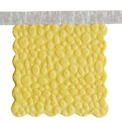 Rouleau de texture Grains 16 x 1 cm
