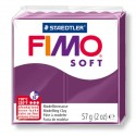 Fimo Soft Violet royal 66 - 57 gr