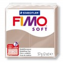 Fimo Soft Taupe 87 - 57 gr