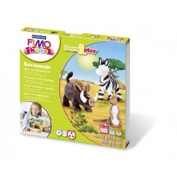 Kit Fimo Kids Savane