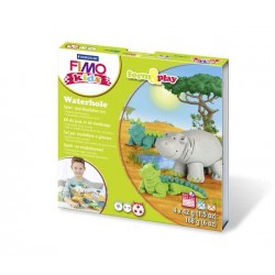 Kit Fimo Kids Safari