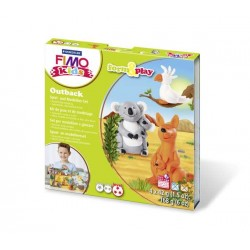 Kit Fimo Kids Australie