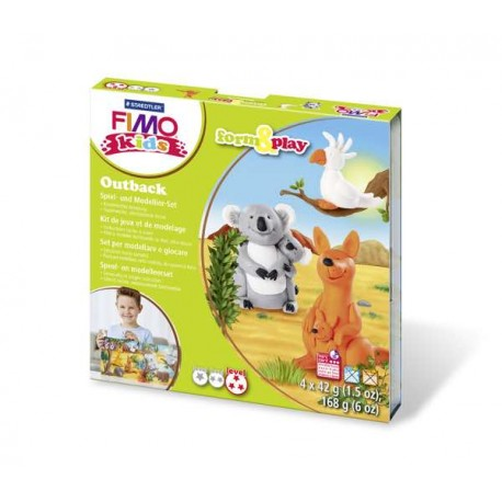 Kit Fimo Kids Australie