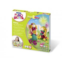 Kit Fimo Kids Fée