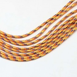 Fil Paracord Braise 2 mm ø - Au mètre
