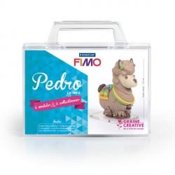 Mallette Kit modelage - Pedro le Lama