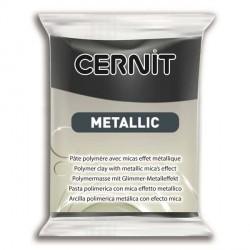 Cernit Metallic Hematite 169 - 56 gr