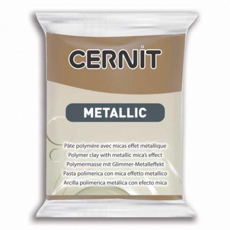 Cernit Metallic Bronze antique 069 - 56 gr