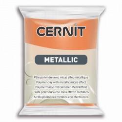 Cernit Metallic Rouille 775 - 56 gr