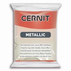 Cernit Metallic Cuivre 057 - 56 gr