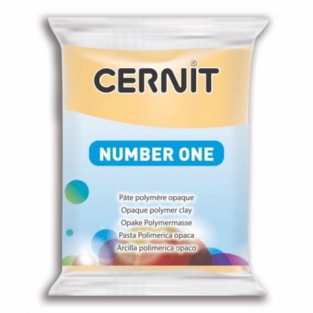 Cernit Number One Cupcake 739 - 56 gr