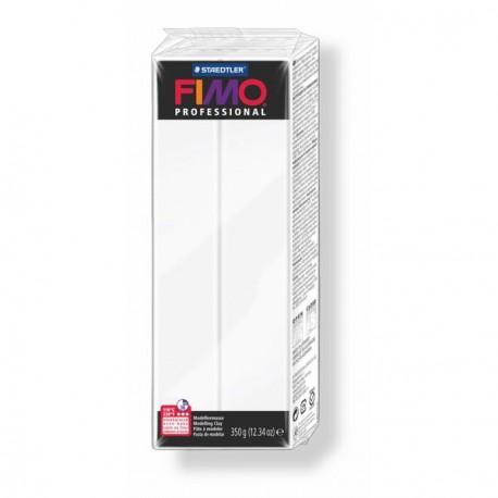 Fimo Professioal Blanc 0 - 350 gr