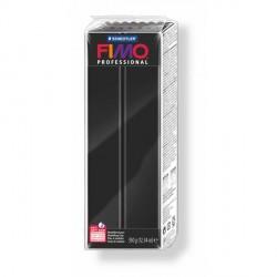 Fimo Professional Noir 9 - 454 gr