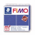 Fimo Effet cuir (Effect Leather) Bleu Indigo 309 - 57 gr