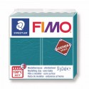 Fimo Effet cuir Bleu (Effect Leather) Turquoise 369 - 57 gr