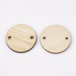Entre-deux Rond en bois