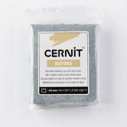 Cernit Nature Gris Quartz 976 - 56 gr